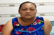 Provincia sureña vietnamita desmantela red de transporte de drogas