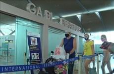 Repatrian a más de 180 turistas rusos varados en Vietnam por COVID-19