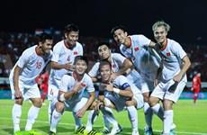 Vietnam recibirá fondo de ayuda de la FIFA por valor de 500 mil dólares