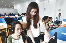 Vietnam, un campo fértil para las empresas de la tecnología de información