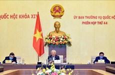 Asamblea Nacional analiza política específica de Hanoi