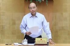 Avanza Vietnam en doblegar el COVID-19, afirma premier Xuan Phuc