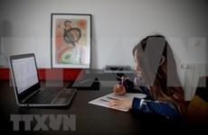 Lanzan concurso en línea sobre el Presidente Ho Chi Minh en Ucrania