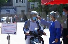 Alaba periodista indonesio estrategia de Vietnam en lucha contra el COVID-19
