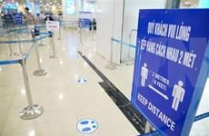 Yahoo Japan realza prestigio de Vietnam en ASEAN por logros antiepidémicos