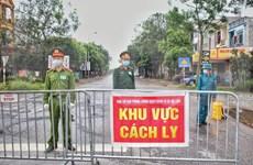 Wall Street Journal: Lucha contra COVID-19 eleva prestigio de Vietnam