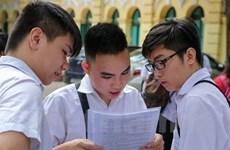 Debaten reajuste para inscripción universitaria en Vietnam ante impacto de pandemia