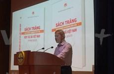 Publican primer libro blanco sobre empresas vietnamitas