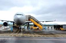 Aeropuerto de Van Don reabrirá vuelos comerciales a principios de mayo