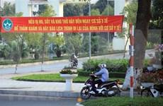 Periódico alemán destaca ejemplo de Vietnam en combate contra el COVID-19