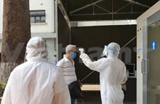 Otros dos recuperados en Vietnam vuelven a dar positivo a coronavirus
