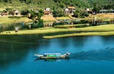 Provincia vietnamita de Quang Binh recupera actividades turísticas