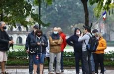 Cae el número de turistas extranjeros a Vietnam en primeros cuatro meses