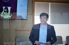 Comparte Vietnam experiencias antiepidémicas con países de ASEAN y Estados Unidos