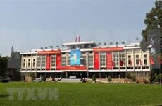 Partido Popular Revolucionario de Laos felicita a Vietnam por aniversario 45 de reunificación nacional