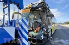 Vietnam registra 14 muertos por accidentes de tránsito