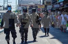 Filipinas registra más de ocho mil casos de COVID-19