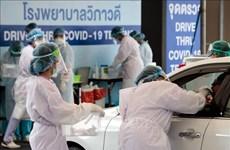 Aumentará número de pruebas de COVID-19 en Tailandia