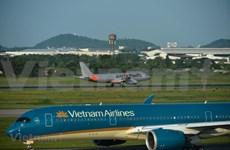 Vietnam Airlines aumenta la operación de vuelos domésticos