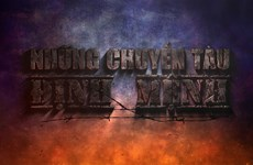 Vietnam presenta documental sobre genocidio de judíos durante Segunda Guerra Mundial