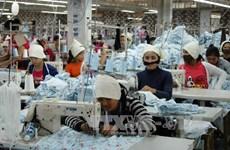 Exportaciones de textiles de Camboya sufrirán caída en segundo trimestre de 2020
