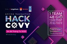 Estimulan aplicación de tecnología para hacer frente a COVID-19 mediante hackatón