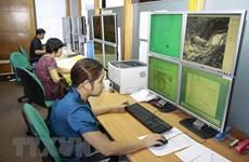 Avanza la hidrometeorología de Vietnam hacia la modernización