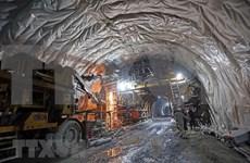 Entrará en funcionamiento prontamente tramo ampliado del túnel vietnamita de Hai Van