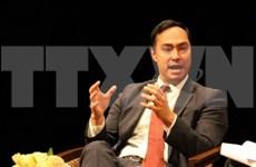 Congresista estadounidense apoya al fomento de relaciones con ASEAN y Vietnam