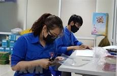 Crean más de 10 mil empleos para ayudar a trabajadores vietnamitas