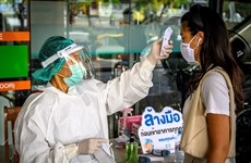 Tailandia mantiene en un dígito nuevos casos de COVID-19 por seis días consecutivos