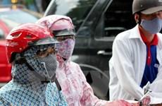 Pronostican que Vietnam enfrentará olas de calor históricas en 2020
