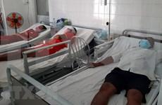 Agracece Indonesia a Vietnam por salvar marineros accidentados