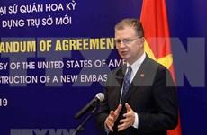 Apoya Estados Unidos a recuperación de empresas vietnamitas tras pandemia de COVID-19