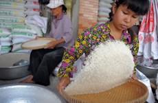 Ventas de arroz de Camboya registran fuerte aumento en primer cuatrimestre de 2020