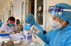 Vietnam frente a COVID-19: otro paciente británico