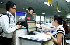 Fuerte disminución de empresas recién registradas en abril