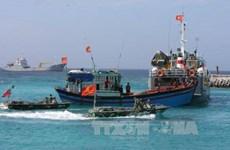 Sociedad vietnamita de Pesca se opone a reglamentación china sobre veda en Mar del Este