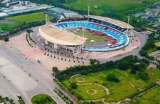 Estadio vietnamita de My Dinh entre los mejores del Sudeste Asiático