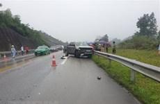 Accidentes de tráfico cobran vida de 79 personas durante días feriados en Vietnam