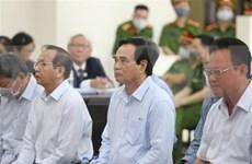 Inician juicio de apelación contra exfuncionarios de ciudad vietnamita de Da Nang
