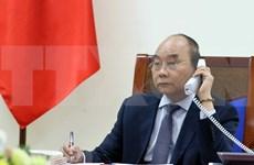 Vietnam y Japón apuestan por estrecha colaboración en enfrentamiento a COVID-19