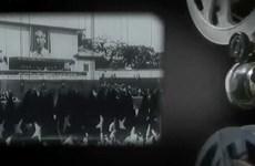 """Estrenarán documental vietnamita """"Aspiración de Ho Chi Minh - Aspiración de Vietnam"""""""