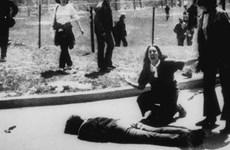 Conmemoran 50 años de protesta estudiantil de Universidad Kent State contra guerra en Vietnam