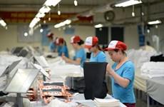 Disminuyen exportaciones textiles de Vietnam