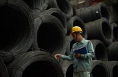 Fabricante vietnamita de acero reporta aumento en exportaciones