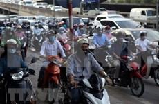 Hanoi mantiene el distanciamiento social pese a alivio de restricciones