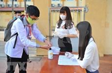 UNICEF acompaña a Vietnam en garantía de saneamiento en escuelas