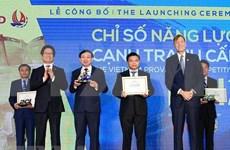 Quang Ninh sigue al frente del ranking de competitividad provincial de Vietnam