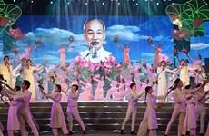 Celebrarán en Vietnam actividades para conmemorar natalicio del Presidente Ho Chi Minh